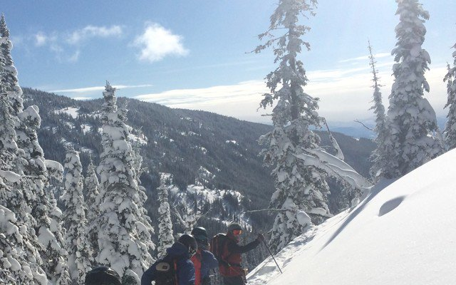 Avalanche Canada warning that while the weather might look friendly, the sunshine can wreak havoc on once dormant snowpacks