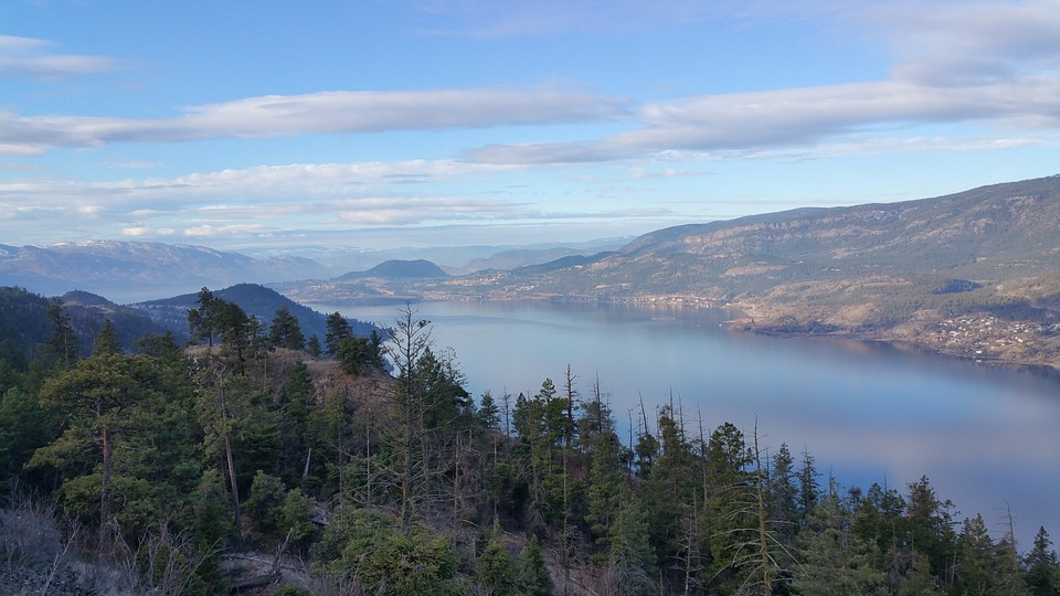 Province could not have done anything differently to prevent flooding across the Okanagan Valley last spring, according to an independent review