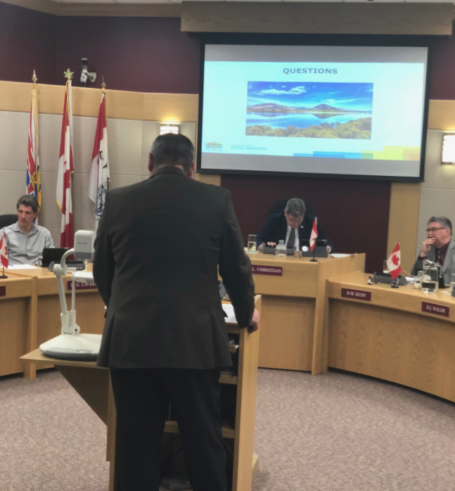 Two big projects are missing in action in latest Kamloops transportation plan