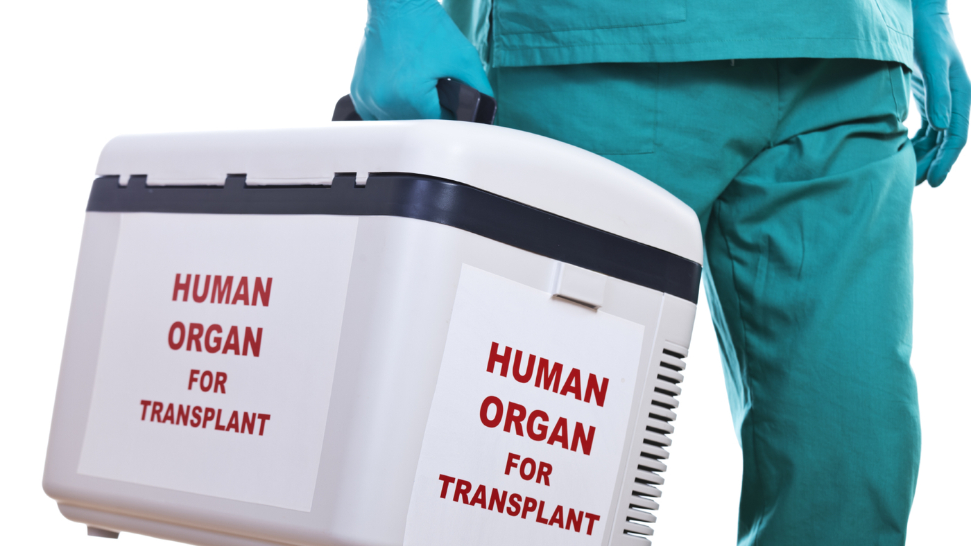 Organ donation registration in the province has grown 15 per cent since ICBC and B.C Transplant began working together