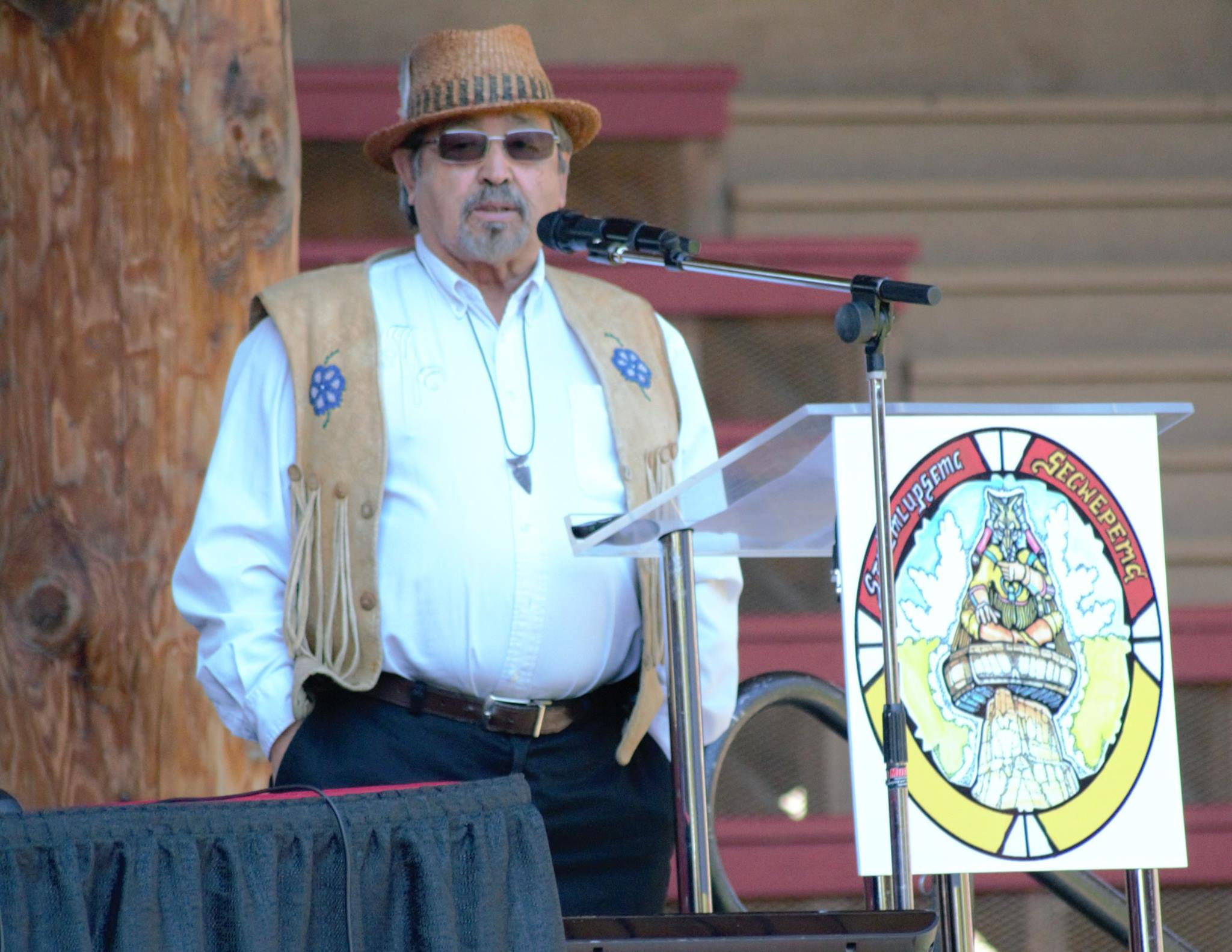Chief of the Skeetchestn Indian Band says a recent land swap is a key move for future economic development of the reserve
