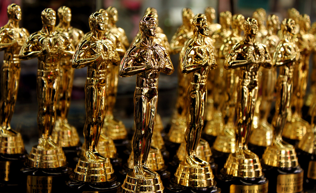 B.C Lotteries preparing for 90th Academy Awards online betting