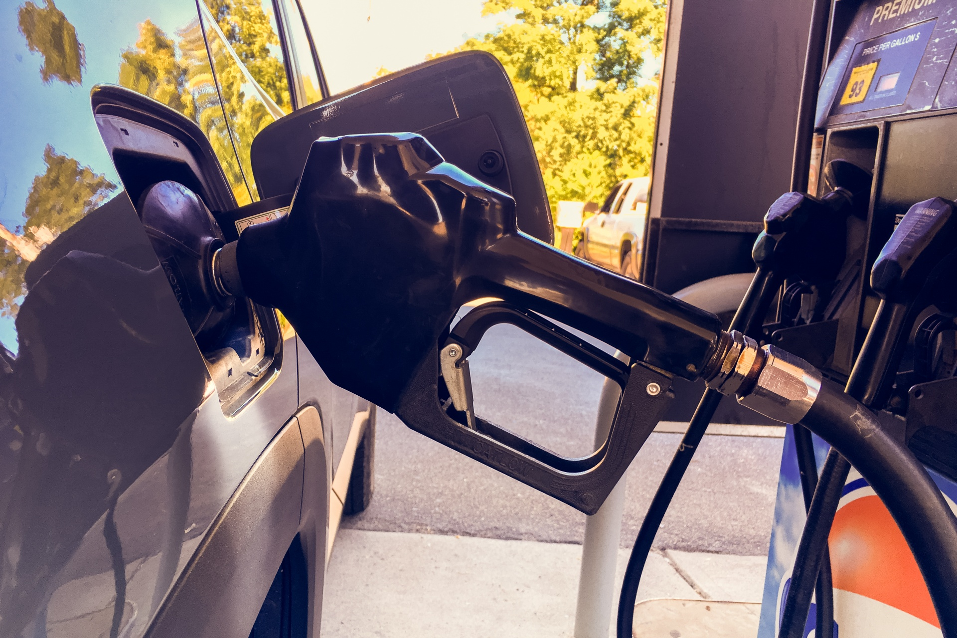 Wholesale price hikes the culprit behind raised prices at the pumps