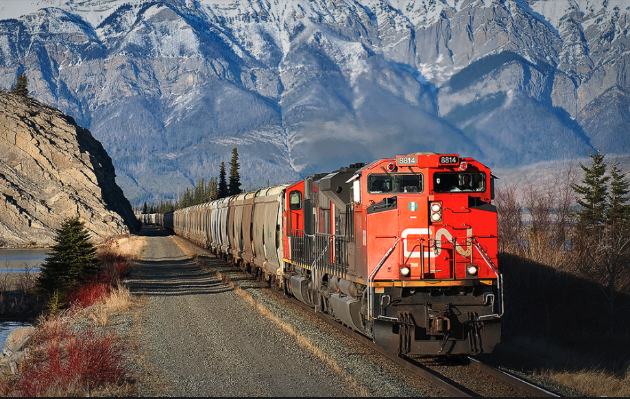 CN Rail responds to rail capacity complaints from interior sawmills