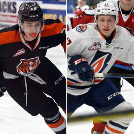 Kamloops well represented in the NHL Central Scouting rankings
