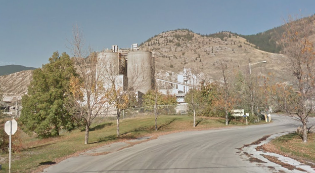 Kamloops Council wants more public feedback on Lafarge Canada application
