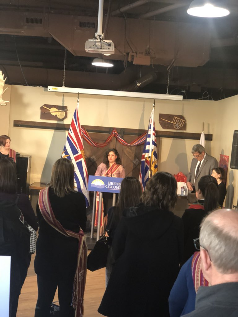 B.C government has come through with the remaining funds for a Kamloops Métis organization's affordable housing project