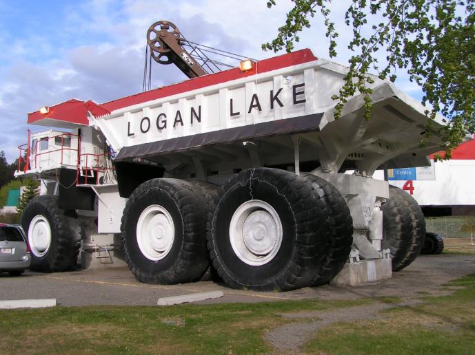 Logan Lake residents facing slight tax increase