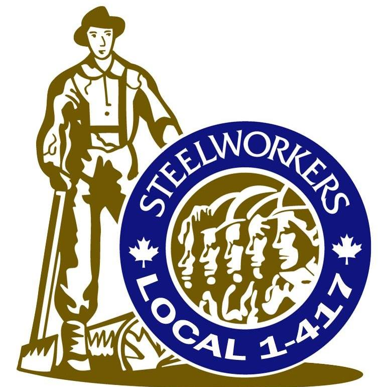 Newly acclaimed President of the Kamloops local of the United Steelworkers Union says job security is key going forward
