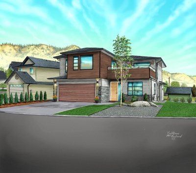 Kamloops Y Dream Home ticket value packs sell out in half the time as last year