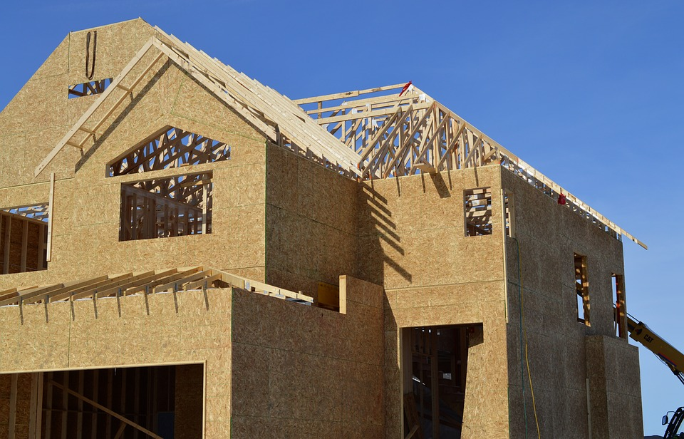 Overall building permits soared in Kamloops last month