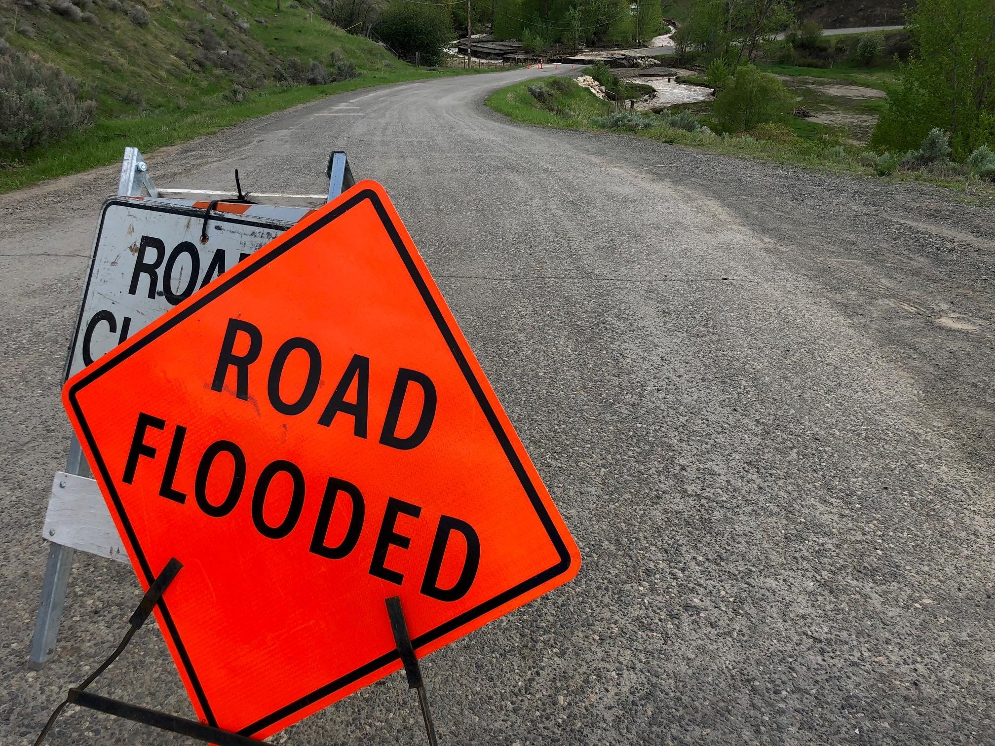 TNRD flood damage bill has now exceeded one million dollars