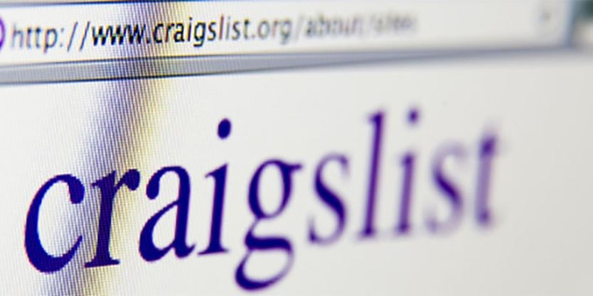 A decision by Craigslist is resulting in more sex trade workers becoming visible on Kamloops streets
