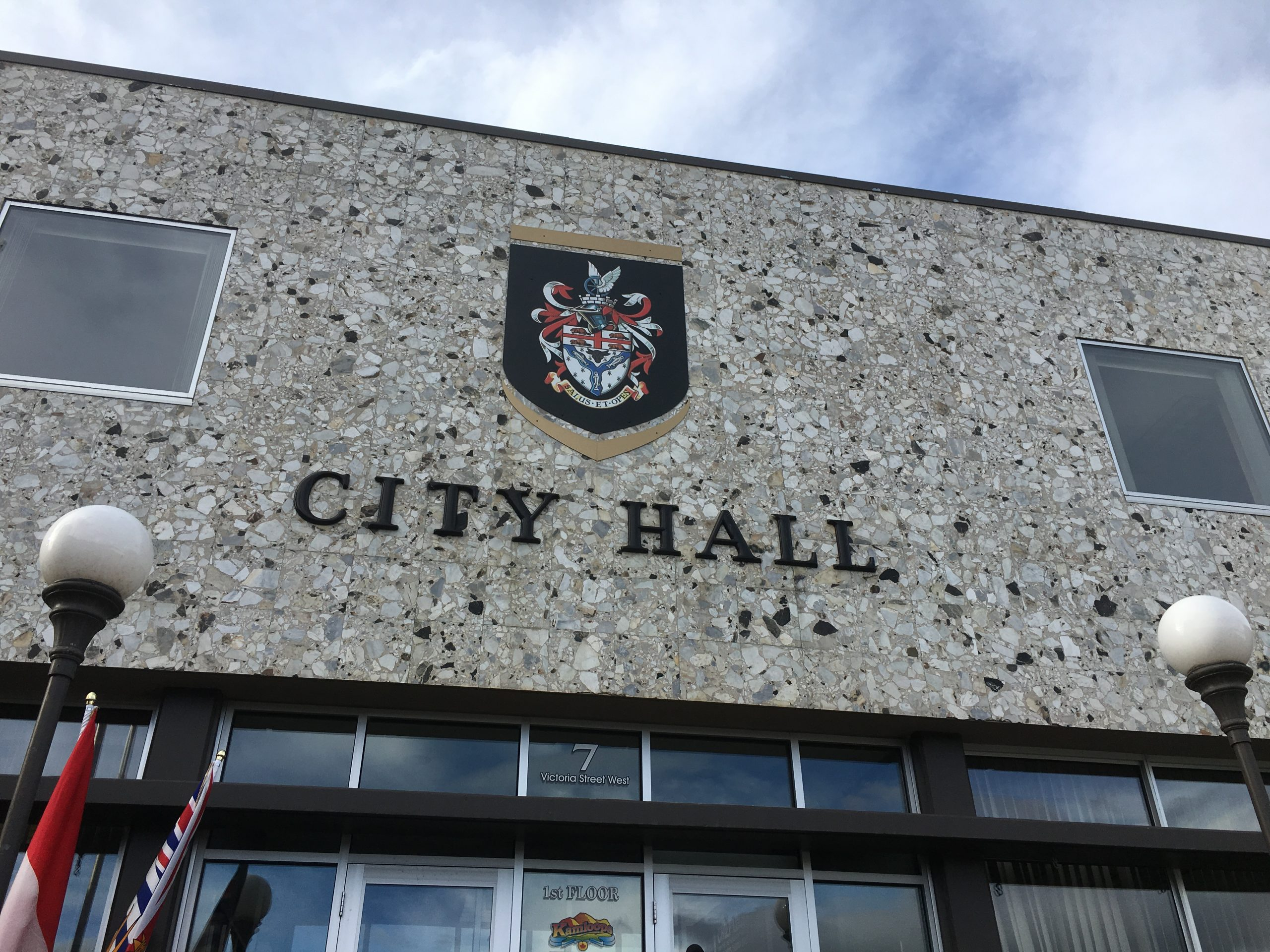 Kamloops council has turned down a motion to include the amount of the new health employer payroll tax on next year's property tax bill