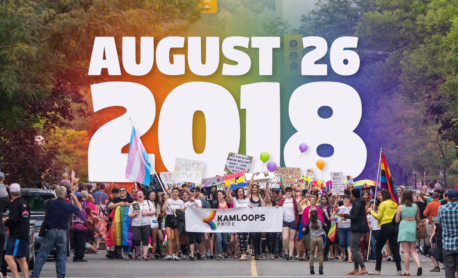 Help wanted- Kamloops Pride Parade organizers hoping for performers