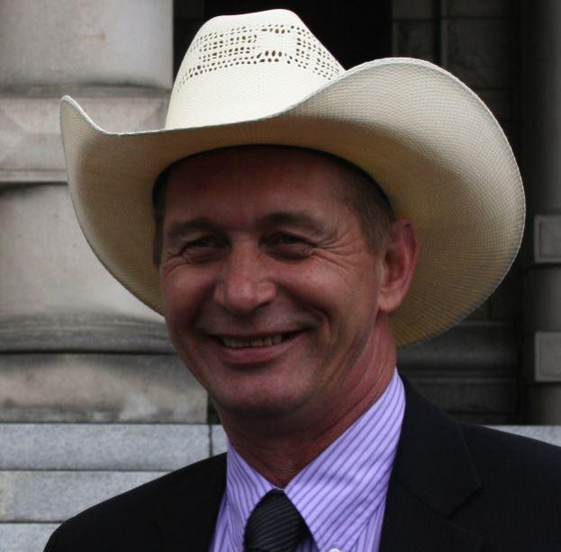 """BC Cattlemen's Association president lobbying government on """"Ag Day"""""""