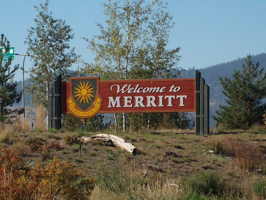 Flooding situation expected to get worse in Merritt, with a special weather statement in effect