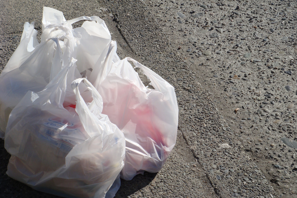 Kamloops Councillor says the River City should follow Vancouver's example for waste reduction