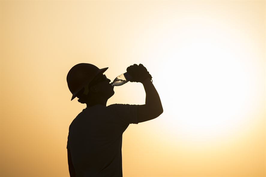 WorkSafeBC cautioning employers and employees alike to make sure they avoid heat exhaustion