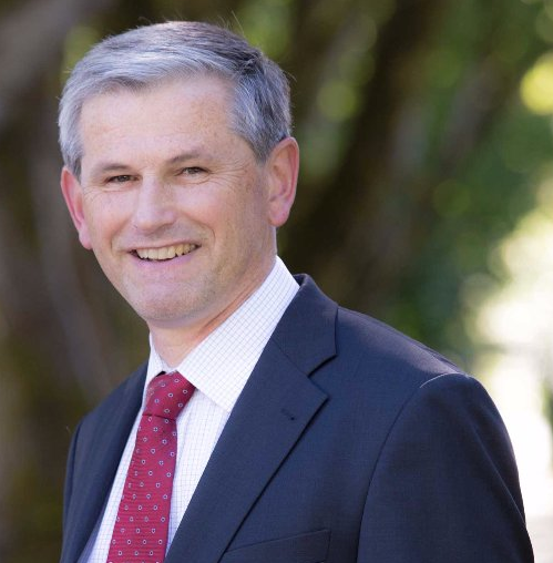 B.C Liberals leader planning on having a busy summer