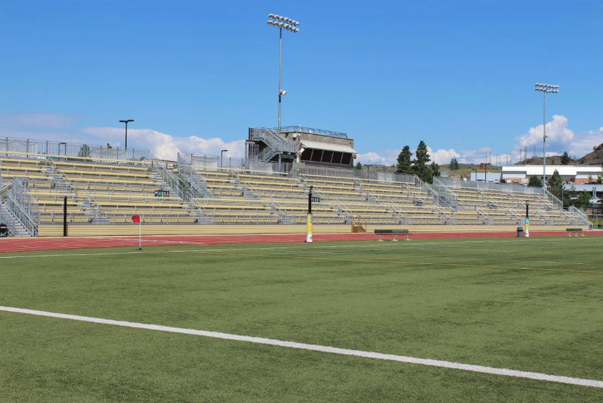 The idea of doming Hillside Stadium continues to move a little closer to reality