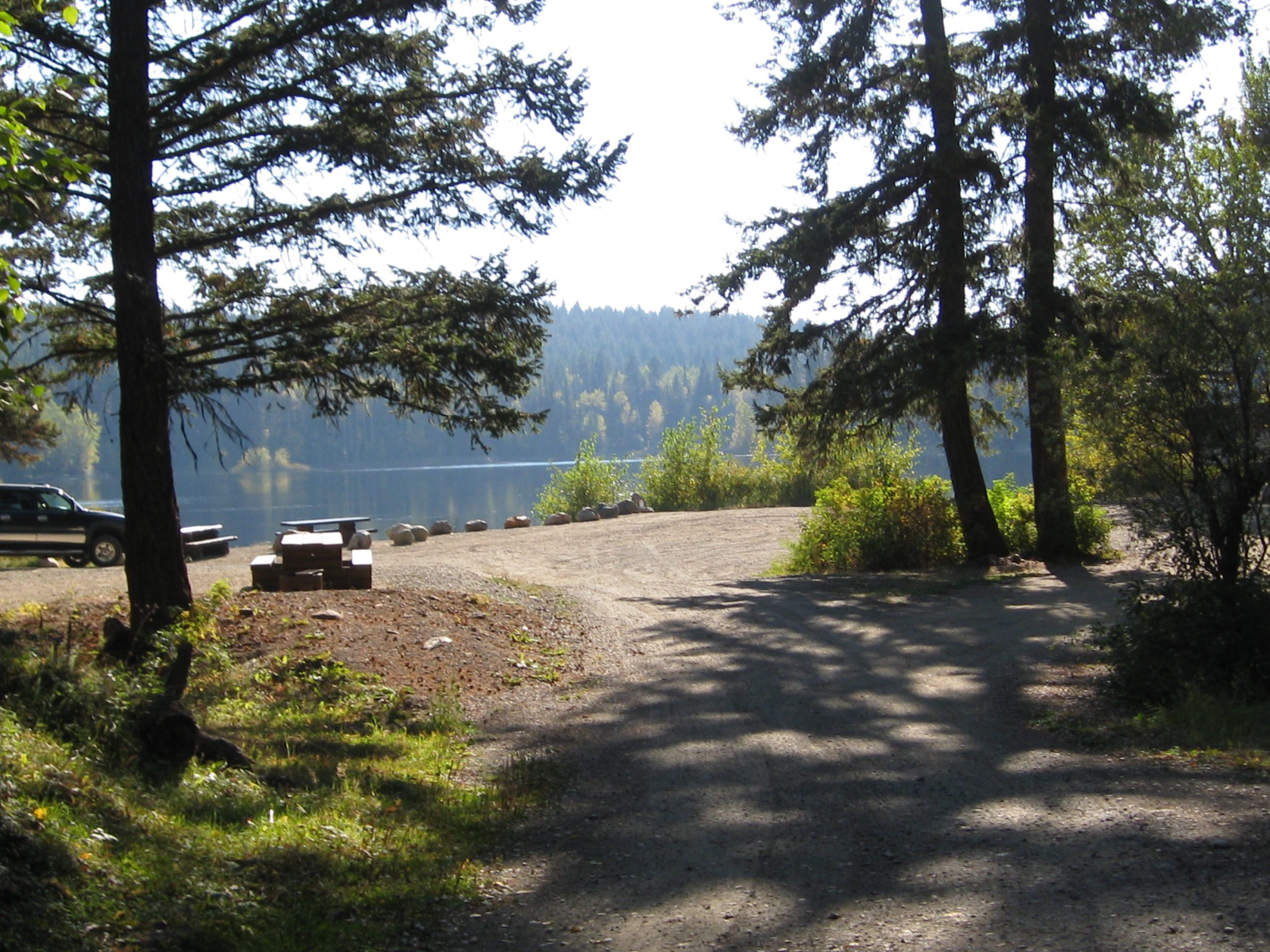 Improvements for Isobel Lake Trail system have boosted accessiblity