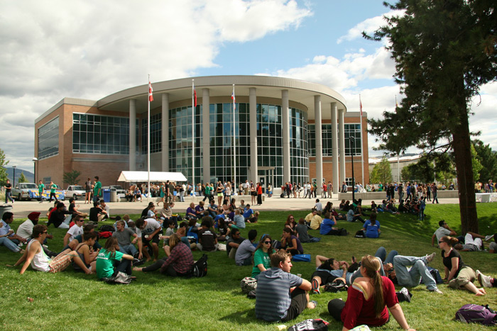 Influx of international students contributes to TRU's 15 million dollar surplus
