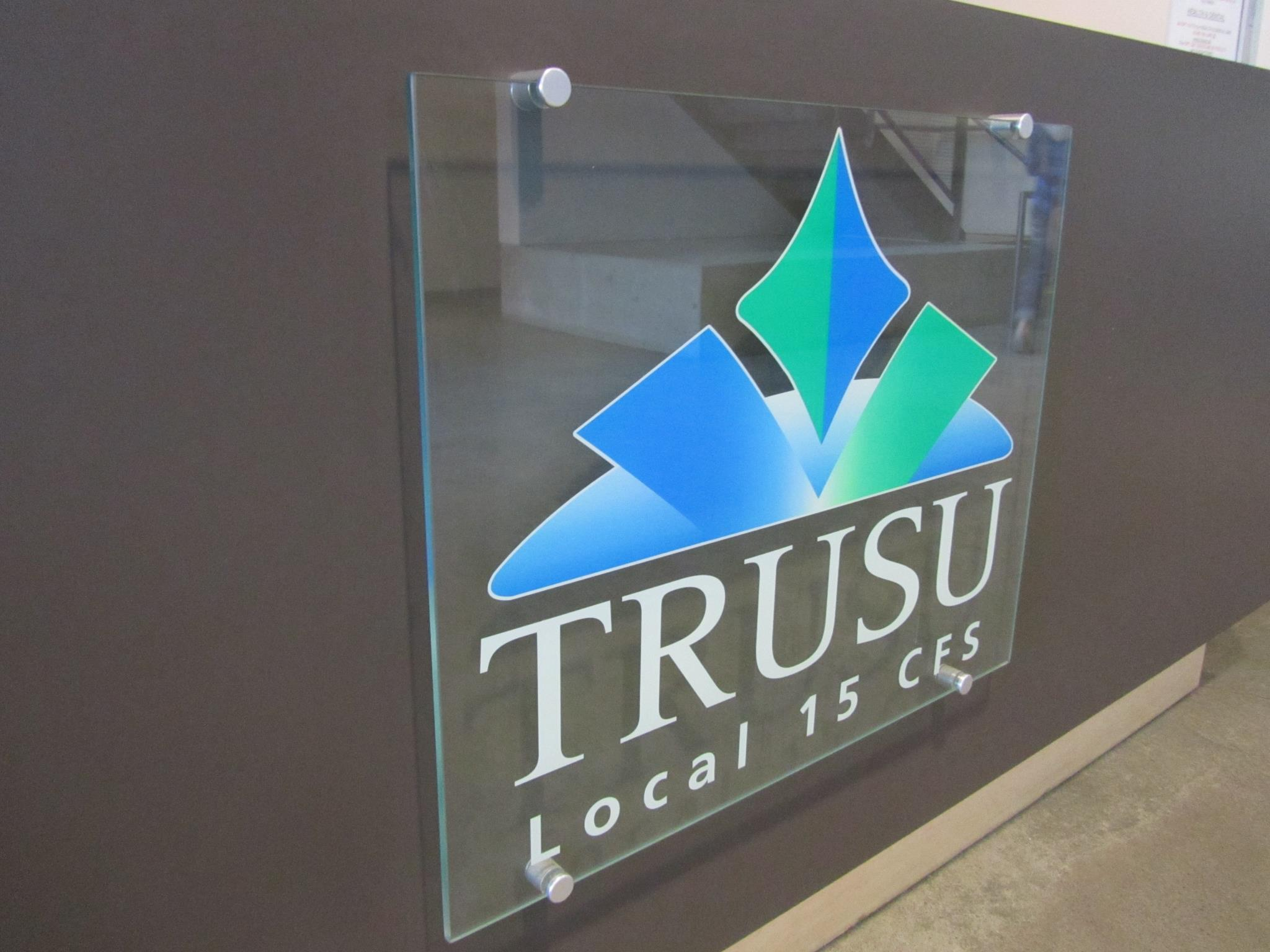 TRU planning to give existing food services a second look