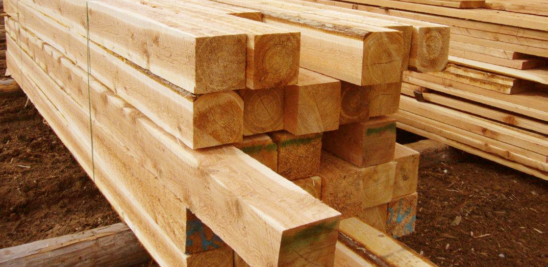 Kamloops area lumber firms running at capacity to get shipments to the United States