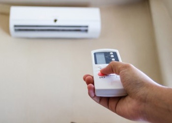 Blistering heat brings record power consumption