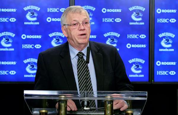 Former Blazer GM Bob Brown Back in the WHL
