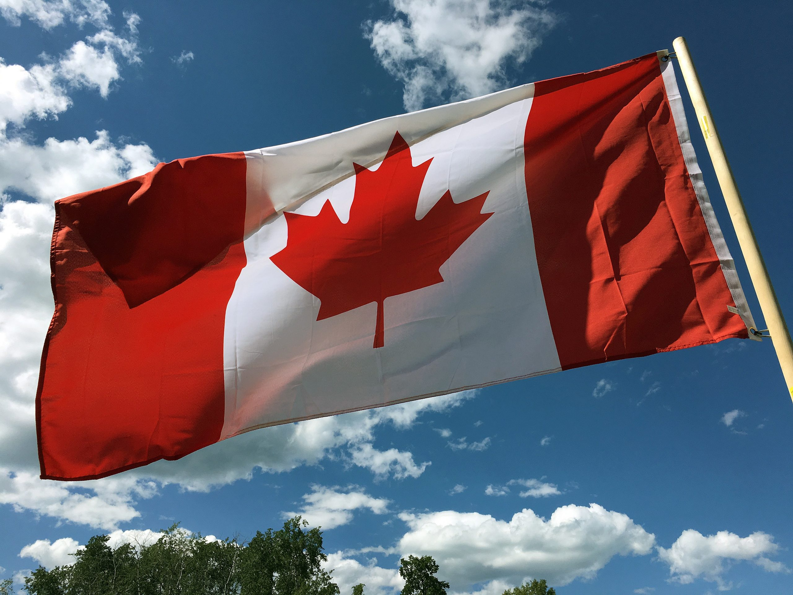 Busy Canada Day schedule for Riverside Park today