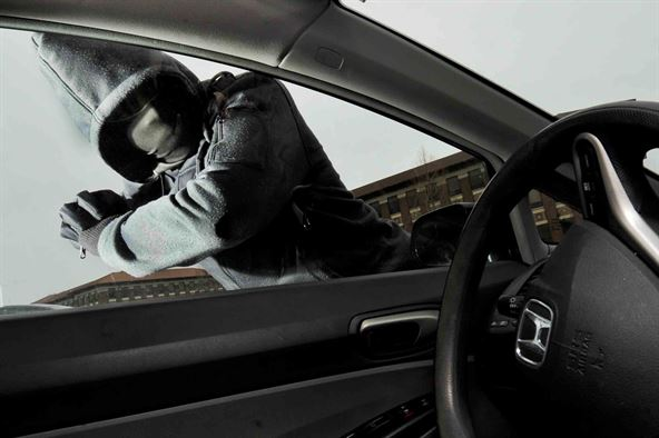 Kamloops RCMP's latest campaign to reduce auto crime kicks off this month