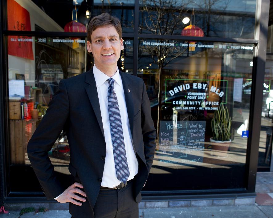 B.C.'s Attorney General says proportional representation referendum should proceed despite court challenge