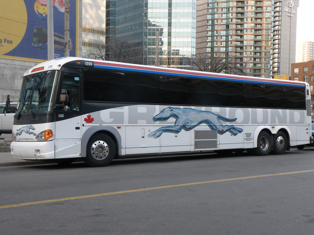 Kamloops Chamber of Commerce says Greyhound shutting down will have impacts and provide opportunity