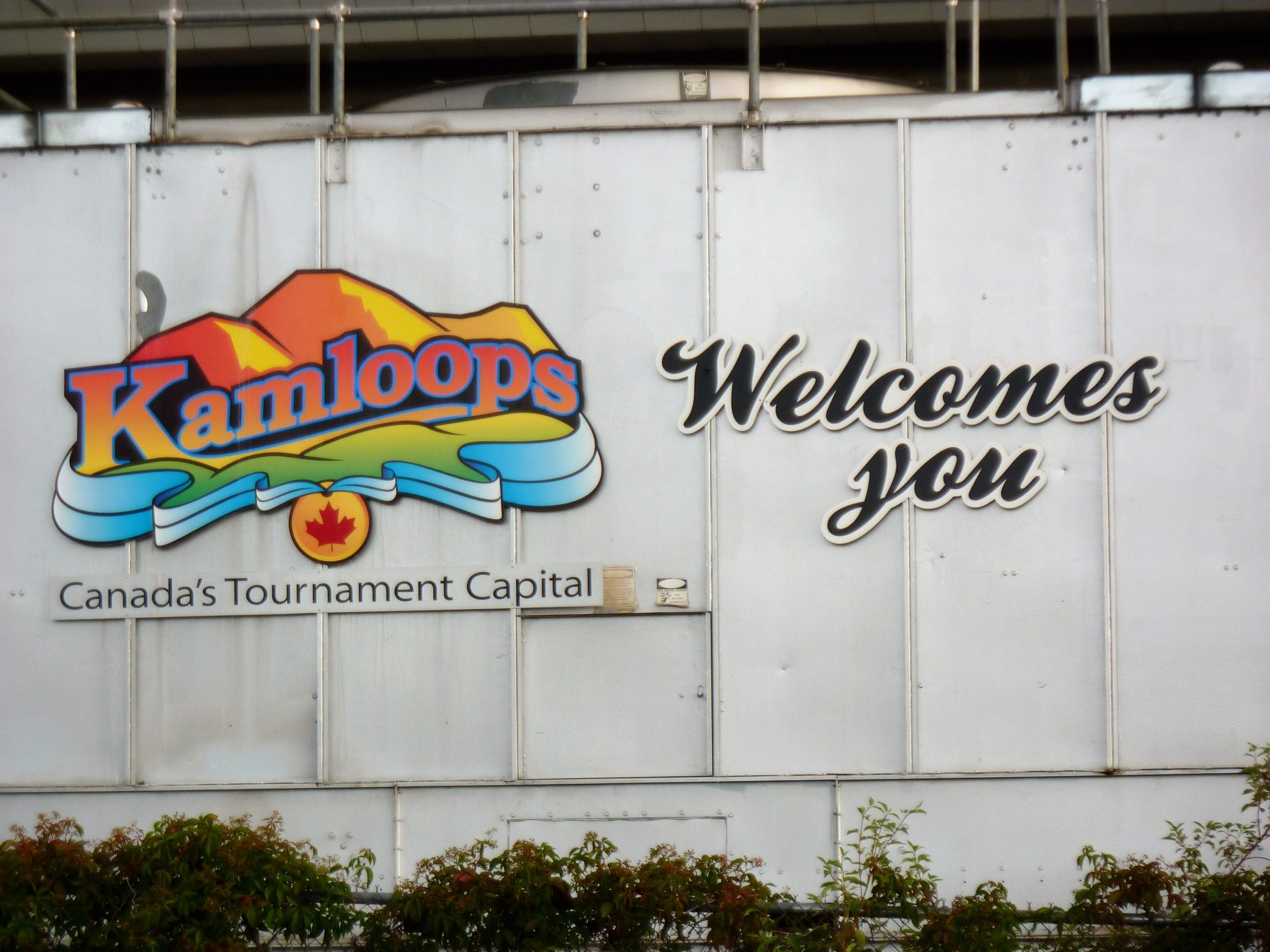 Tournament Capital facilities bringing in big economic benefits to Kamloops