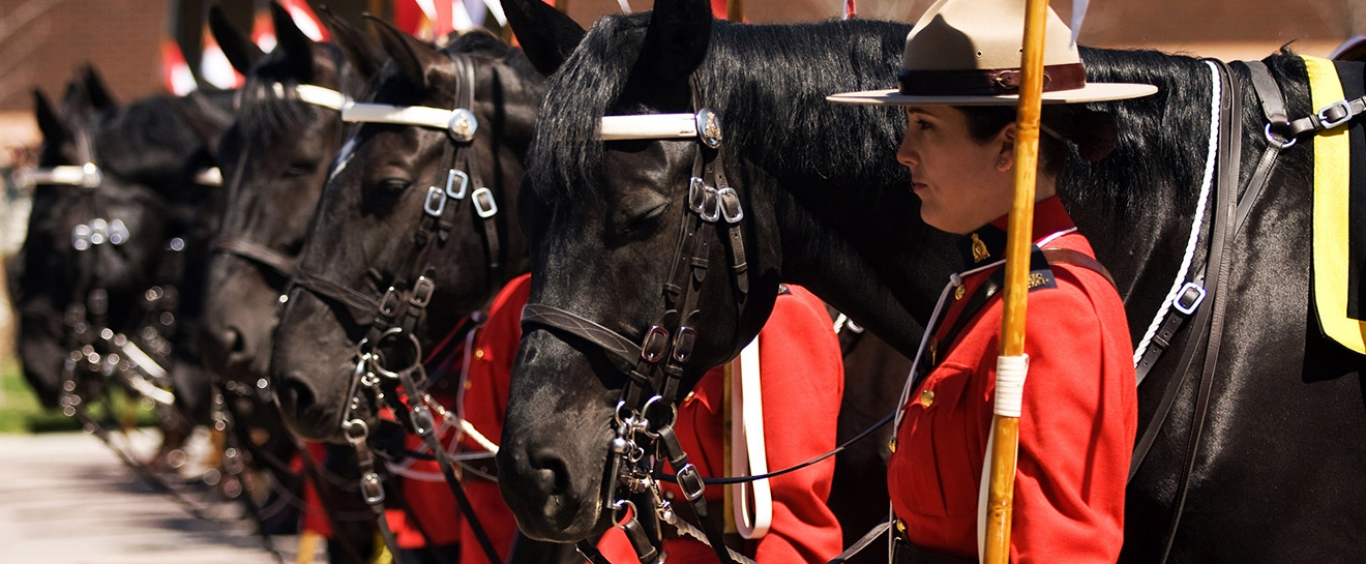RCMP Union matter running into some legal delays