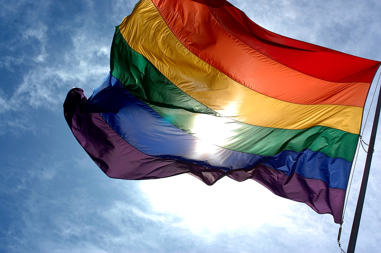 Pride Parade organizers hoping the city will further efforts after displaying the rainbow flag