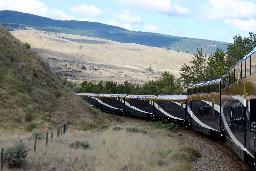 Kamloops Accommodation Association applauding Rocky Mountaineer Rail Tours expansion plan