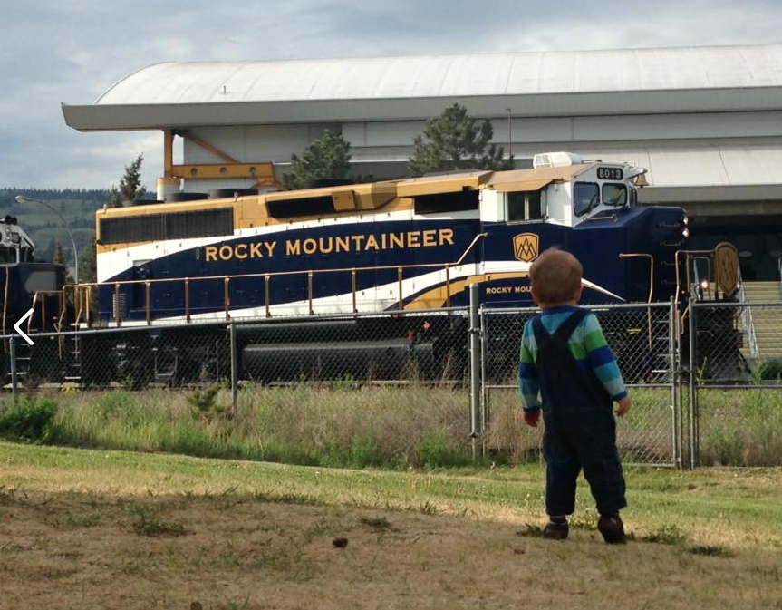Rocky Mountaineer has big expansion plans for Kamloops