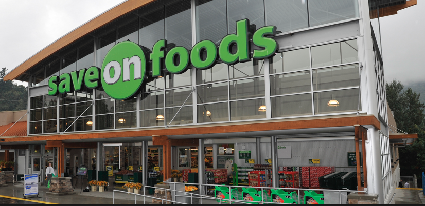 Labour peace for unionized Save-On-Foods workers