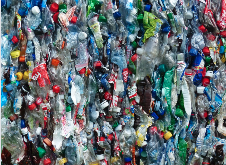 TNRD has finally eliminated a stockpile of mixed recyclables that China no longer wanted