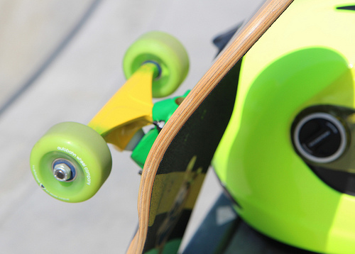 New skateboard park coming for Rayleigh
