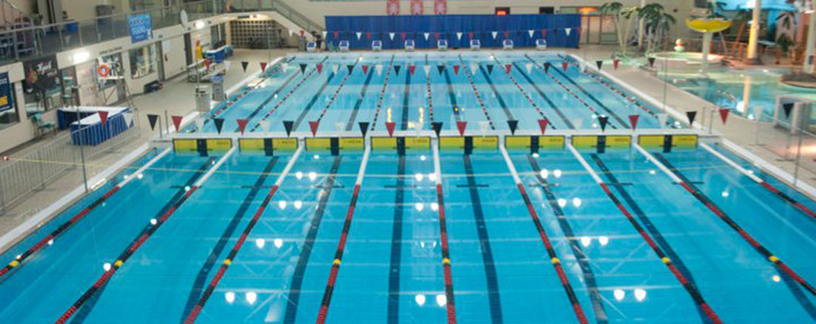 Canada Games Aquatic Centre to re-open five days early