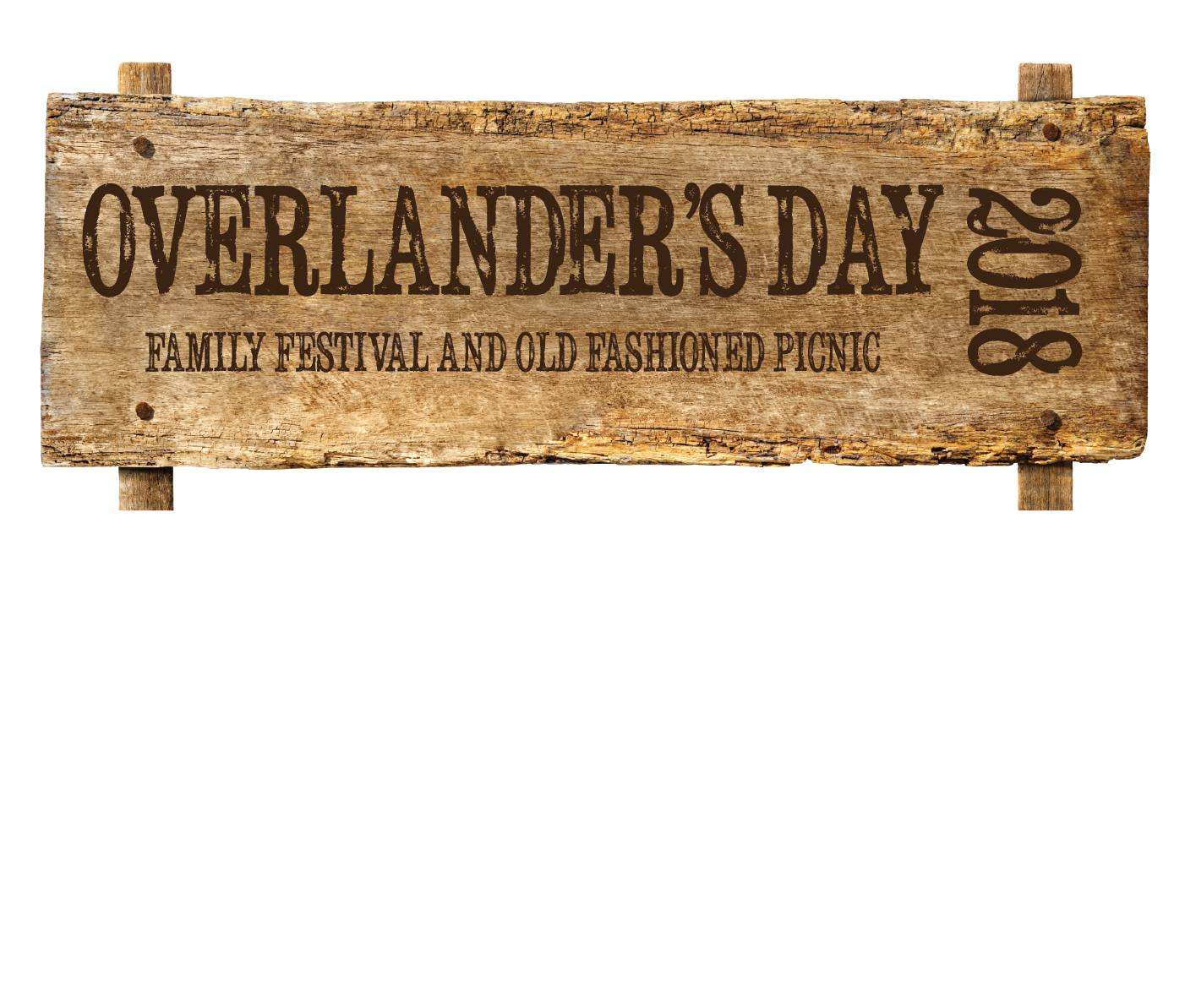 Overlanders Day will be held in Kamloops this year after all