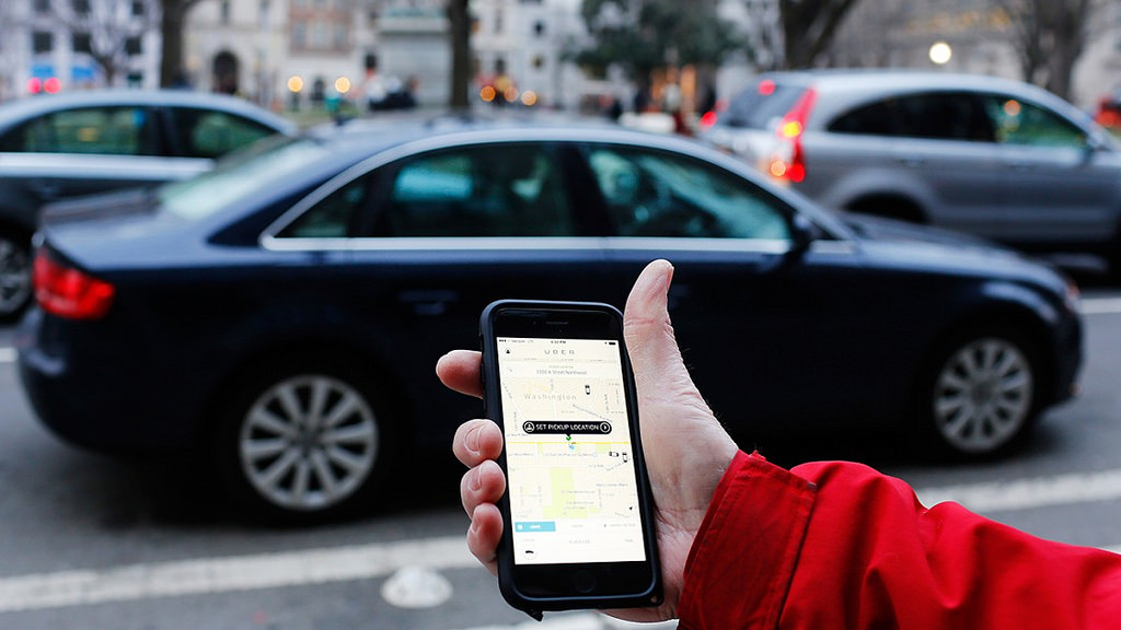 B.C's Attorney General wading through ride sharing insurance creation