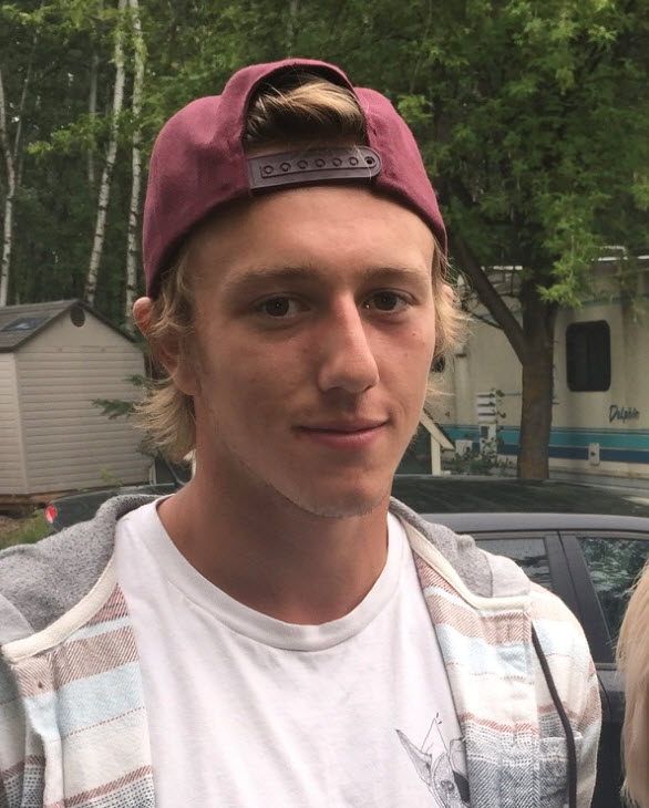 Mother of a missing Ryan Shtuka pleased to hear Kamloops RCMP plan to review investigation