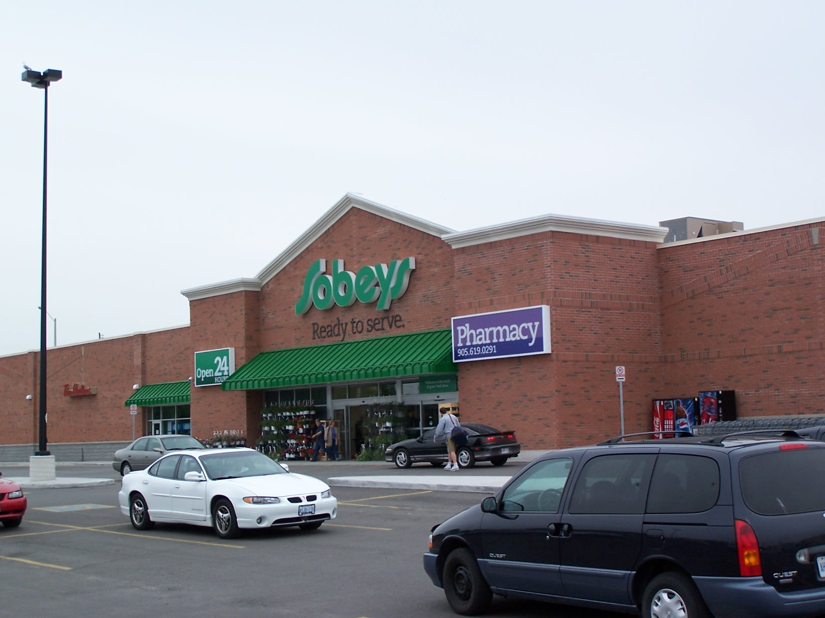 Job security the latest worry of the United Food and Commercial Workers Union with Sobeys closure