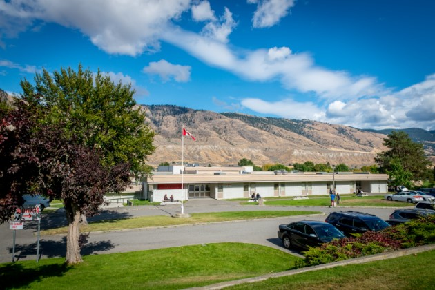 Kamloops School District ahead of schedule in making a case for a significant expansion of Valleyview Secondary