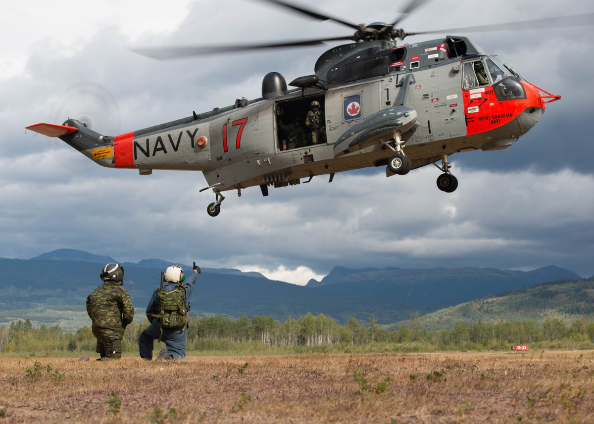 Canadian Armed Forces firefighting help winding down as B.C's wildfire season slows